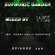 Euphoric Garden 140 (inc. Paddy Kelly Guestmix) image