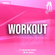 T.O GIRLS PRESENTS - WORKOUT MIX PART TWO image