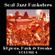 Soul Jazz Funksters - Rhymes, Funk & Breaks Vol 4 image