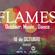 Fellers Flames live set 2014 image