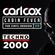Carl Cox's Cabin Fever - Episode 19 - Techno 2000 image