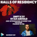 Halls of Residency #27 - Shift K3y & Ryan Arnold In The Mix image