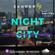 ZANDER / NIGHT CITY 01 / NEXT BEAT image