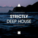 STRICTLY DEEP HOUSE image