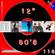 "12"" 80'S : 116 image"