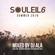 Souleil 6 - DJ ALA image
