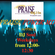 #BLESSEDINTHECITY #PRAISEPOWERMIX JUST GET UP AND DANCE image