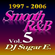 Smooth R&B Mix 5 (Quiet Storm/Dance: 1997 - 2006) - DJ Sugar E. image