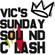 Vic's Sunday Soundclash w/ Dlove image