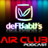 deFRabit's Air Club Podcast, ePisode 01 image