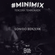 #Minimix No. 37 -  Sonido Berzerk: Philthkids, Alien's Dread, Limabeatz & Daddy Panda image