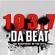DJ Craig D - Old School Hip Hop & R&B Mix (103.7 Da Beat Mix #2 - 7-18-15) image