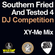Southern Fried Tested 4 W.A.R! DJ competition image