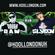 Heavy LA Radio Live From Vegas - R.A.W. and DJ SLYTEN image