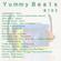 YB#193  Flako, Cid Rim, Nikitch, The Steoples, Blameful Isles, Kilamanzego, DijahSB, cumulus frisbee image