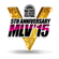 MATINÉE Las Vegas Festival 2015: DJ Contest - KENNETH RIVERA image