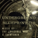 Underground Blueprint #10 Mixed By The Invisible Man and TheMixMan image