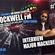 ROCKWELL FM #13 (INTERVIEW MAJOR MACKEREL ) Dancehall, Reggae, Hip Hop Show - Bubble Radio image