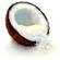 Lowlite - i see monkeys eating coconut image