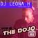 GIRLSofGRIME RADIO - DJ LEONA H - Special Guest Mix Live @ The Dojo image
