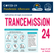 Live @ Trancemission 24 [09.18.2021] image