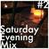 Saturday Evening Mix #2 image