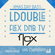 L Double Flex DNB TV Xmas Day Bash image