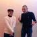 Eddie Piller and Martin Freeman - Jazz On The Corner image