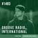 Groove Radio Intl #1483: Yotto / Swedish Egil image