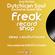 Dutchican Soul Guestmix - Freak Record Shop 20200605 on FREAK31 image