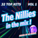 The Nillies in the Mix by Dj Geert Vol 1 image