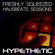 Hypethetic Radio - Demo Mix image