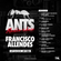 ANTS Radio Show 128 hosted by Francisco Allendes image