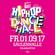 Juicy Crew presents Hip Hop Vs. Dancehall Mix #1 image