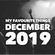 My Favourite Things December 2019 image