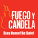 Fuego y Candela Salsa Social Mix (03.28.20) image