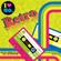 Retro 80's image