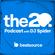 DJ Dynamix | The 20 Podcast With DJ Spider image