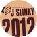 J Slinky presents...Twenty Twelve image