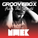 Groovebox - From The Streets February (Special Guest) UMEK image