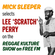 Mick Sleeper on the Reggae Kulture Show - March 2016 image
