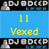 DJ 8Deep Basement Session 11 - Vexed image