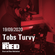 Tobs Turvy @ Code Red Radioshow 19 / 09 / 2020 image