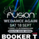 BOOKER T @ Soul Fusion Sat 18th September 2021 image