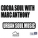 BAG Radio - Cocoa Soul with Marc Anthony, Sun 8pm - 10pm (05.04.20) image