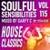 Soulful Sensibilities Vol. 115 - HOUSE CLASSICS - 06.05.2021 image