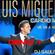 LUIS MIGUEL CARDIO MIX DEMO 1- DJSAULIVAN image