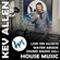 KEV ALLEN - HOUSE MUSIC - LIVE ON SOUND RADIO 103.1 NORTH WALES - WATER ABODE - 02/10/21 image
