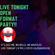 DJDave NIGHT (Birthday Mix) Live from The SoundLounge image