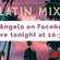 Wednesday Night Latin Mix Facebook Live Stream image